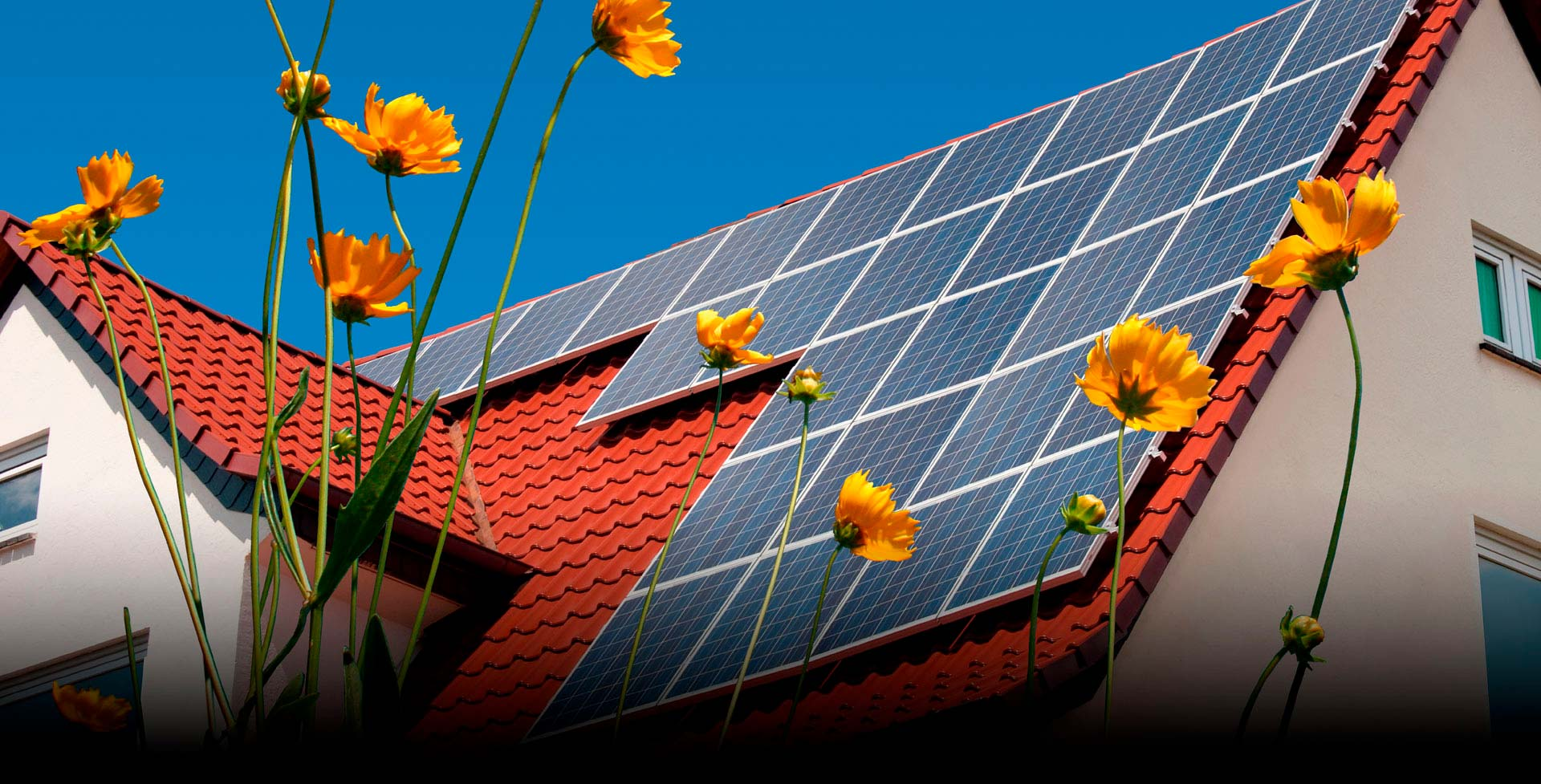 Instal·lacions Fotovoltaiques d' Autoconsum Domèstic