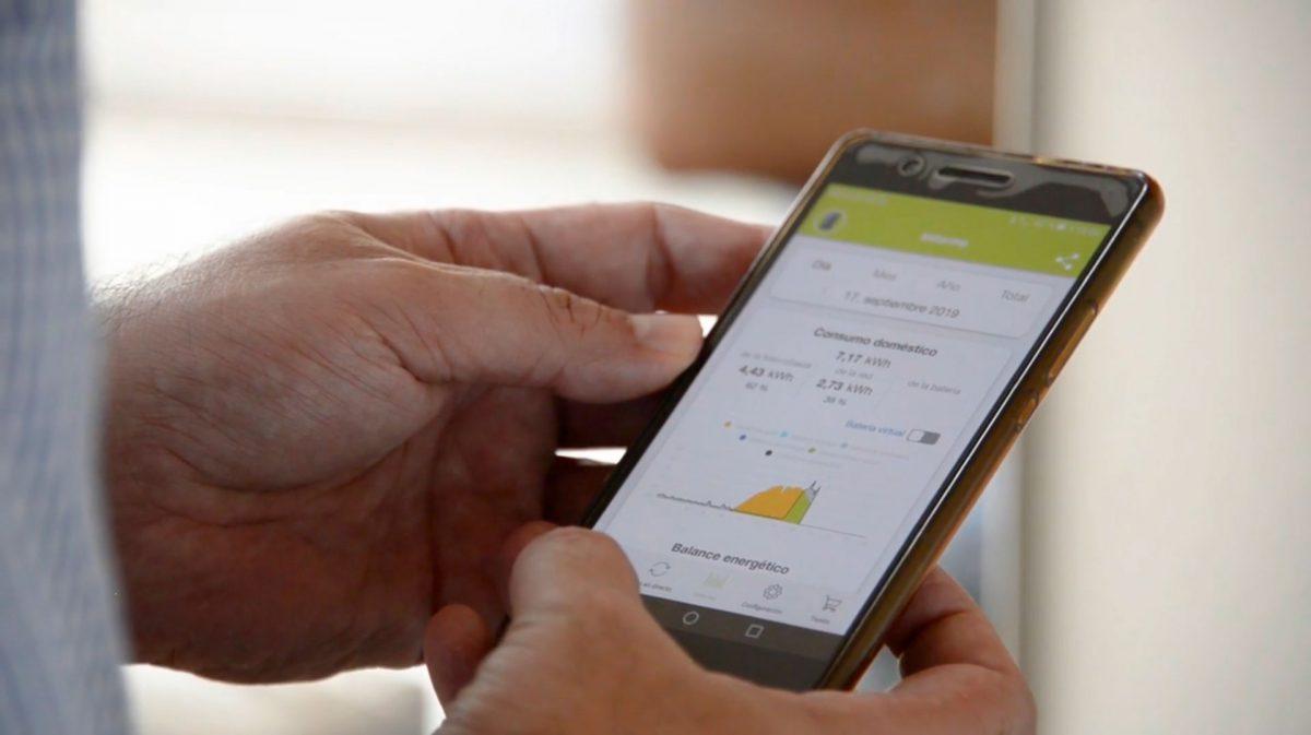 Monitorización en tiempo real con PC o dispositivos SMART