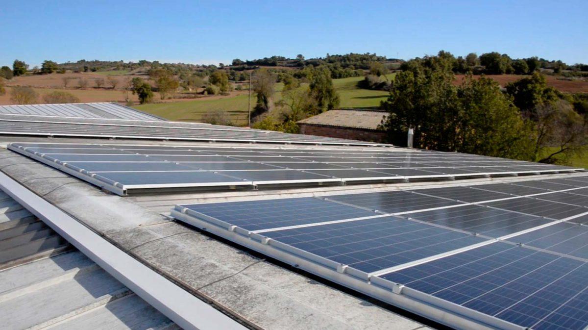 Fotovoltaica Industrial TECNIPUL