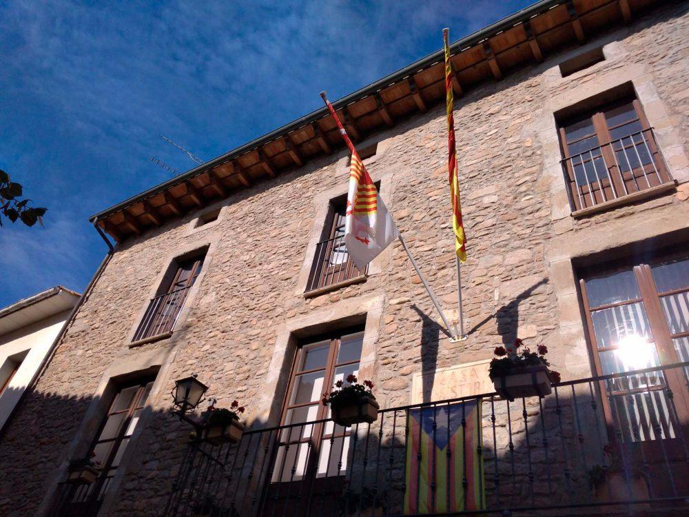 Ayuntamiento de Olost