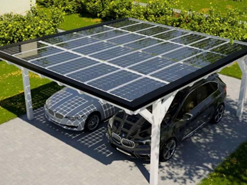 Fotovoltaica a Marquesines