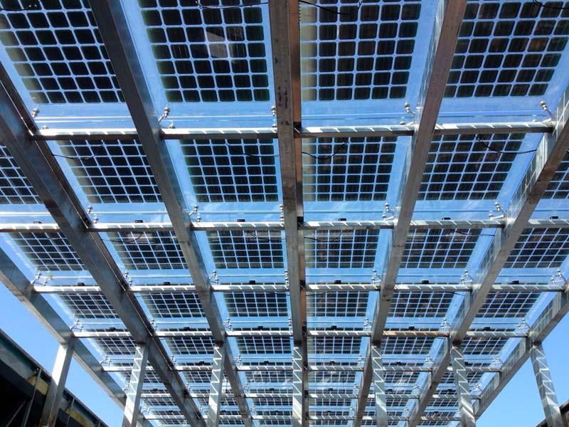 Fotovoltaica a Teulades i Cobertes